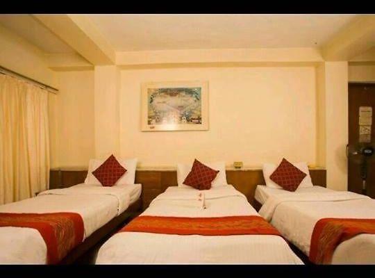 Garuda Hotel Kathmandu